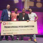 Quella volta che abbiamo vinto il Web Marketing Festival