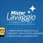 Mister Lavaggio Community Day: i Washers si incontrano a Roma