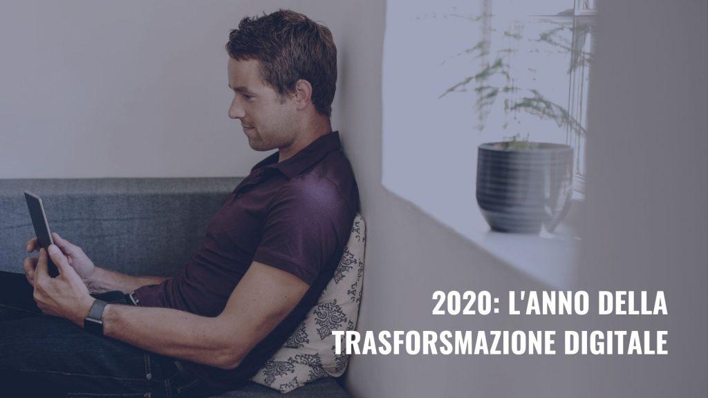 2020 e trasformazione digitale