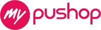 Logo mypushop 2019 (trascinato) - 1 Colore