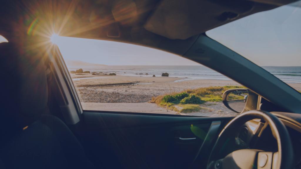 Auto in estate: come prendersene cura